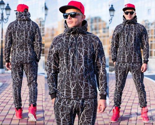 Производитель мужской одежды S-Style